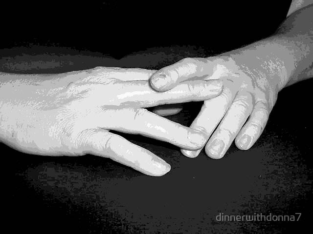 Hands by dinnerwithdonna7