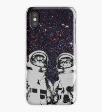 ASTRO CATS iPhone Case/Skin