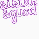 #squadgoals by Jayca