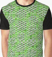 Reptile scales Graphic T-Shirt