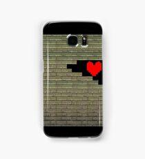 Determination  Samsung Galaxy Case/Skin
