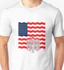 Making America Great Again T-Shirt