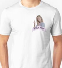 noora - skam Unisex T-Shirt