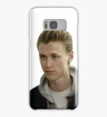 even - skam Samsung Galaxy Case/Skin