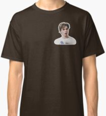 isak - skam Classic T-Shirt