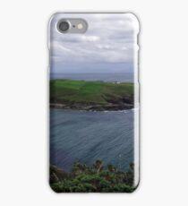 Mucros iPhone Case/Skin