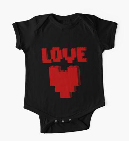 """LOVE""  Kids Clothes"