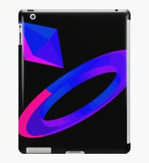 The Impossible Dunk iPad Case/Skin