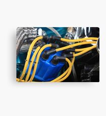 Inner Workings Canvas Print