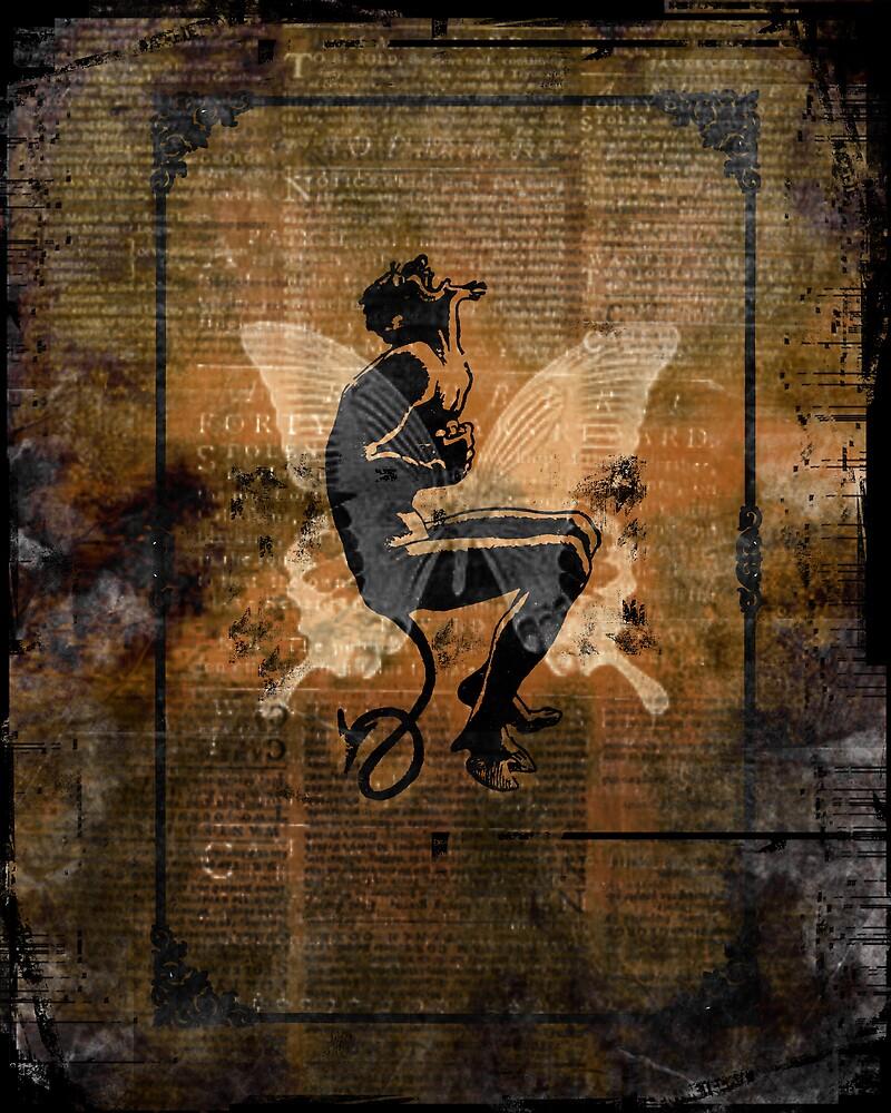 Devil Ride by Michael J. Putman