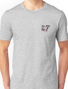 27 Club Sticker Unisex T-Shirt