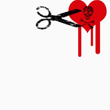love kills by SHAWDiix