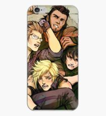 Costlemark shenanigans iPhone Case