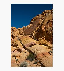 Valley of Fire 18 Photographic Print