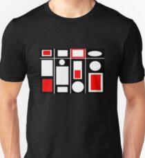 Modern Vibe 6 Unisex T-Shirt