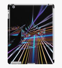 Gateway to the Crown iPad Case/Skin