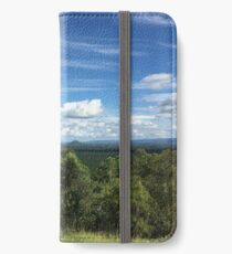 Tranquil Scene iPhone Wallet/Case/Skin