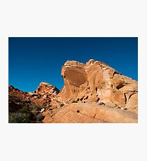 Valley of Fire 20 Photographic Print
