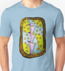 Crinoid Archimedes Fossil T-Shirt