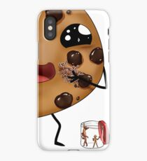 Have a snack iPhone Case