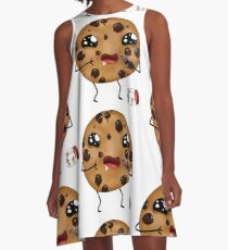 Have a snack A-Line Dress
