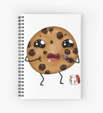 Have a snack Spiral Notebook