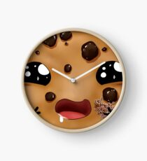 Have a snack Clock