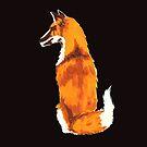 Red Fox by RavensLanding