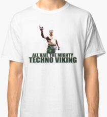 Technoviking Classic T-Shirt