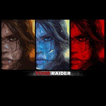 Lara by RolandArt