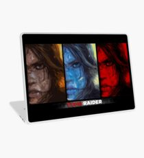 Lara Laptop Skin