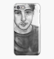 Cody Christian Instagram  iPhone Case/Skin