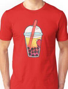 Bubble Tea- Sunrise! Unisex T-Shirt