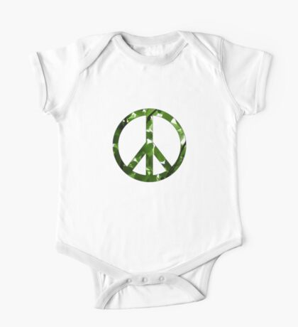 Green Peace Kids Clothes