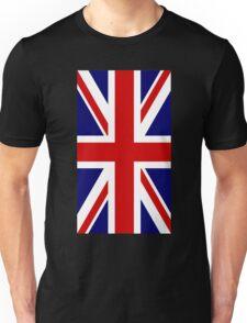 Union Jack Punk COSPLAY Unisex T-Shirt