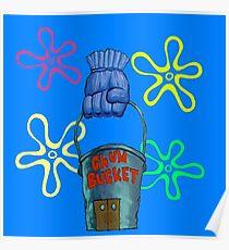 Chum Bucket Poster