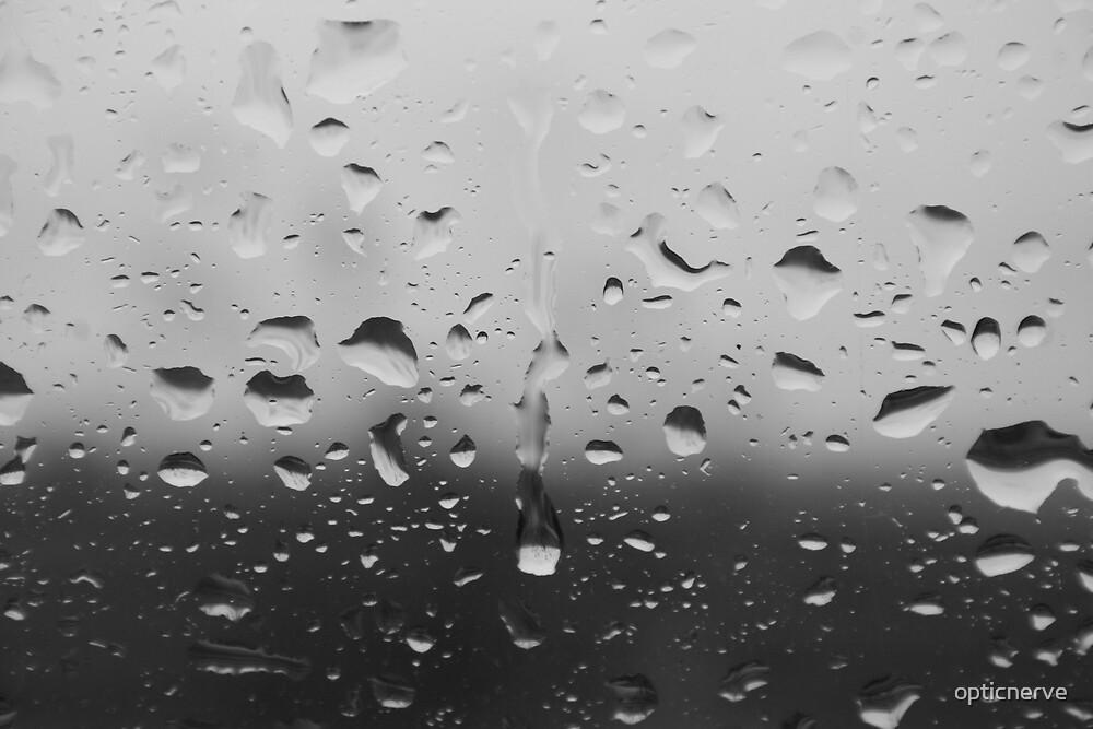 wet window by opticnerve