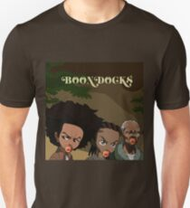Boondocks X Atlanta Unisex T-Shirt