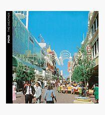 Pond new album Photographic Print