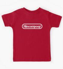 Nincompoop Kids Tee