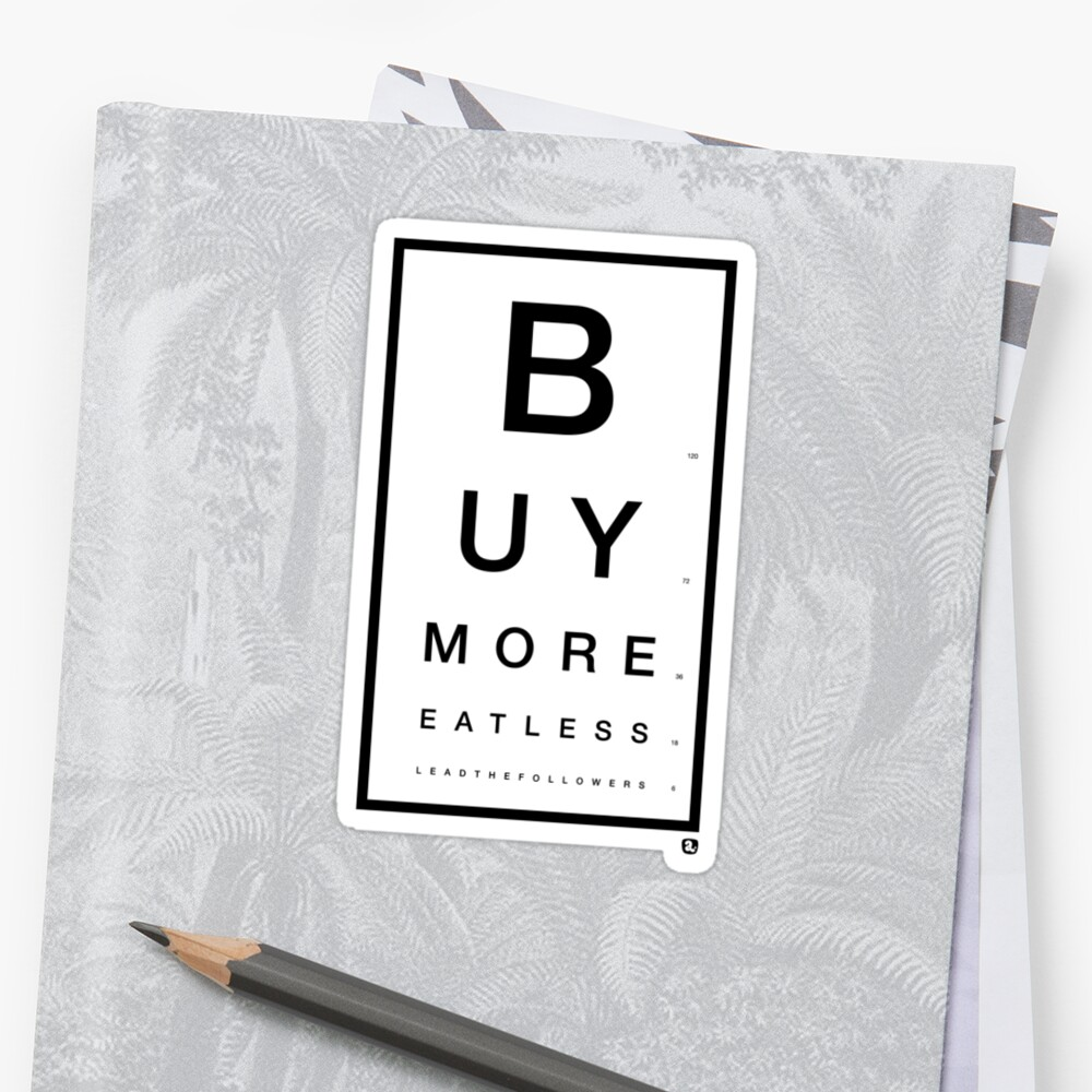 buy more by animo