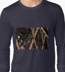 X Long Sleeve T-Shirt