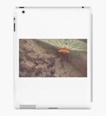 friendly neighborhood  iPad Case/Skin