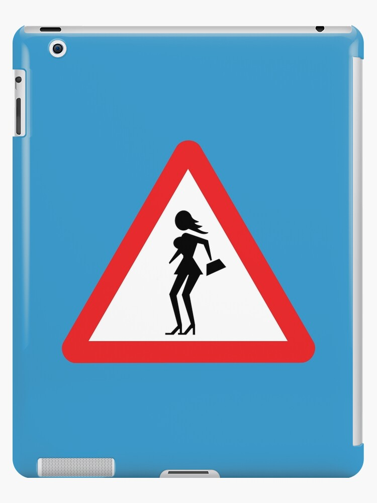 Caution Prostitute (Attenzione Prostitute) by tinybiscuits