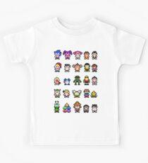 Sonic and Sega All-Stars Kids Tee