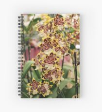 As Unique as You Are Spiral Notebook