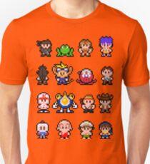 Pachinko Machines Unisex T-Shirt
