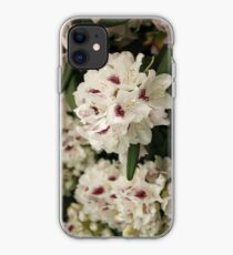 Nature's Own Bouquet For Your Wedding Day iPhone Case
