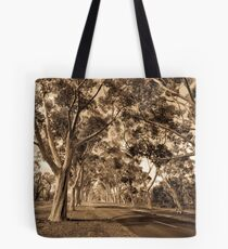 Lovekin Drive Tote Bag