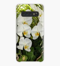 If Only Orchids Would Last Forever Case/Skin for Samsung Galaxy